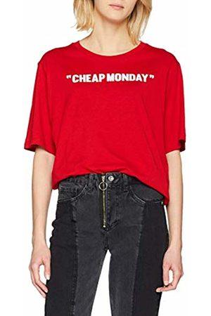 Cheap Monday Women's Perfect tee Review T-Shirt