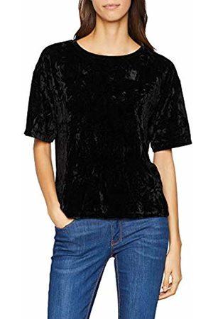 Great Plains Women's Crinkle Velvet T-Shirt