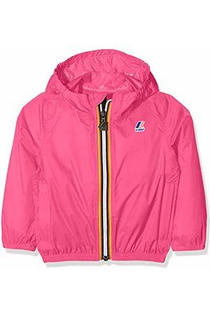 K-Way Baby Girls' Claudine Hooded Jacket
