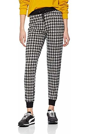 New Look Women's Dogtooth 6021346 Trousers