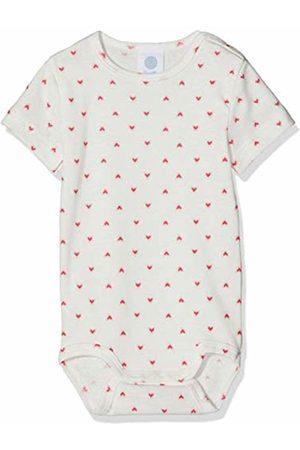 Sanetta Baby Girls' Body 1/2 Allover Shaping Bodysuit