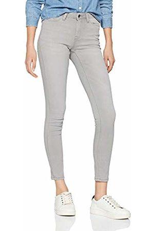 JDY Women's jake Skinny Rw DNM Noos Jeans, Denim