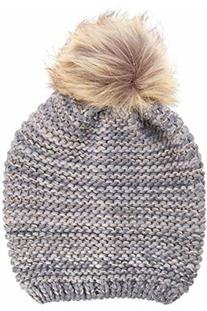 Pieces Women's Pcflea Hood Beanie