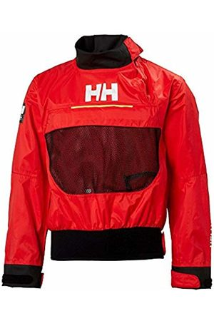 Helly Hansen Boy's Jr Hp Smock Top Sportswear Set