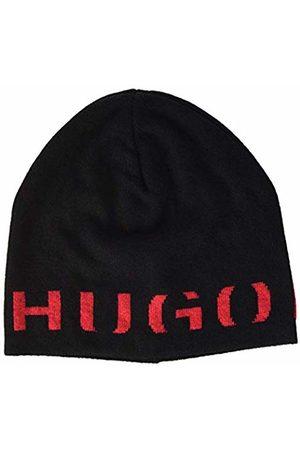 HUGO BOSS Men-x 474 Beanie, ( 001)