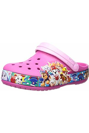 Crocs Unisex Kids' Fun Lab Paw Patrol Band Clog Kids Clogs