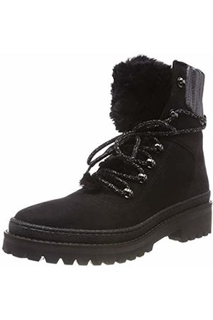 Tommy Hilfiger Women's Warmlined Lace Up Boot Combat ( 990)