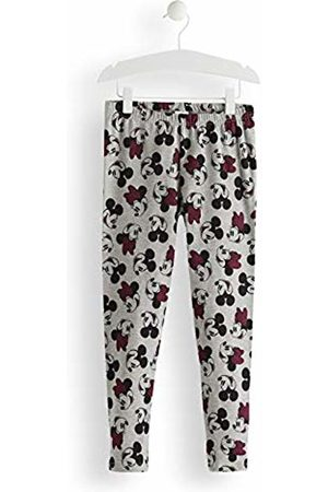 RED WAGON Girl's Minnie Mouse Mouse All Over Printed Leggings