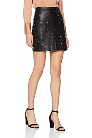 Dorothy Perkins Women's Rhinestone Mini Skirt