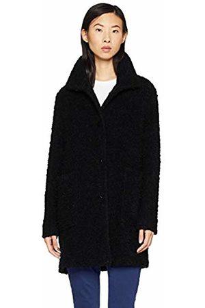 HUGO BOSS Women's Ochilly Coat, ( 001)