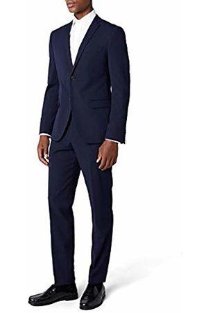 s.Oliver Men's 23707848302 Suit Jacket
