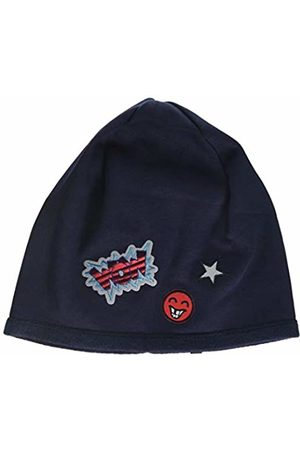 maximo Boys' 73500-985800, Beanie, Sweat, Badges Hat