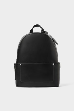 Zara Men Rucksacks - Basic backpack