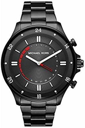 Michael Kors Men's Smartwatch MKT4015