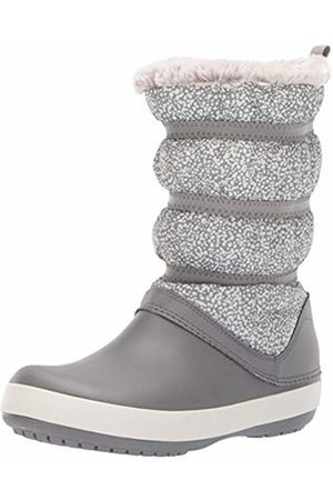 Crocs Women's Crocband Winter Boot Women Snow Boots