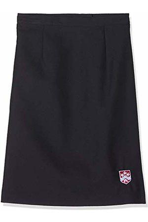 Trutex Limited Girl's Back Vent Plain Skirt