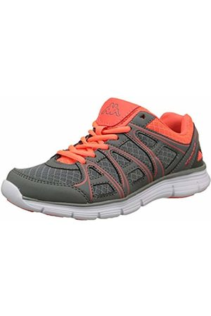 Kappa Women's Ulaker Outdoor Multisport Training Shoes Size: 5.5-6