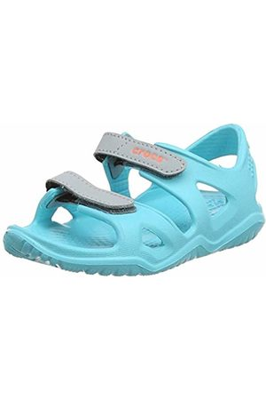 Crocs Unisex Kids' Swiftwater River Sandal Kids Open Toe Sandals