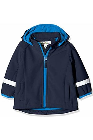 Playshoes Baby Boys' Kinder Softshell Jacke Jacket