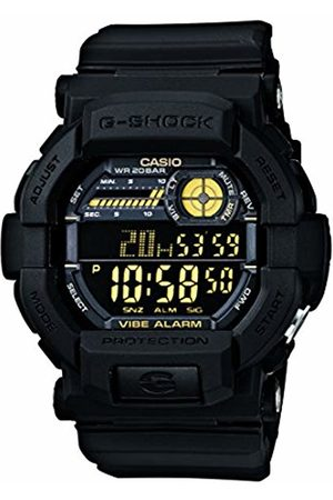 Casio G-Shock Men's Watch GD-350-1BER