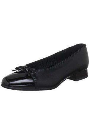ARA Women's Bari 1243708 Ballet Flats