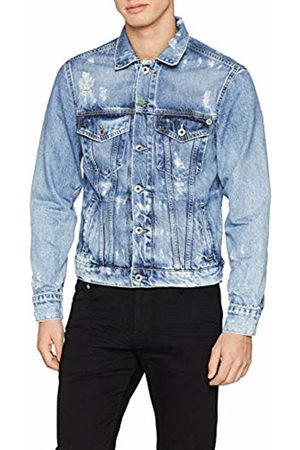 Pepe Jeans Men's Pinner Jacket Pm400908