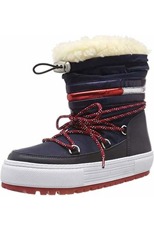 Tommy Hilfiger Women's Corporate Snowboot Snow Boots