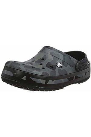 Crocs Unisex Adults' Crocband Seasonal Graphic Clog Clogs