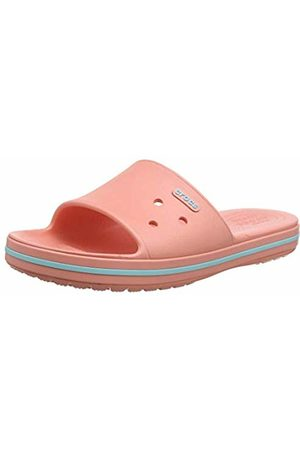 Crocs Unisex Adults' Crocband III Slide Open Toe Sandals