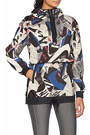 Nike Women's W NSW JKT Newsprint Sports Jacket