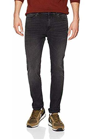 HUGO BOSS Men's 734 Straight Jeans