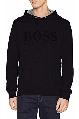 HUGO BOSS Men's Soody Sweatshirt, ( 001)