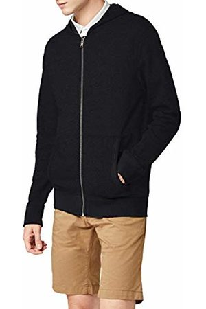 Selected Homme Men's Shhsimon Zip Hood Sweat Noos Jacket