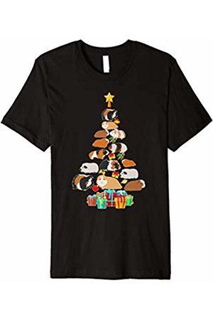Guinea Pig Christmas Costume Tree Guinea Pig Christmas Shirt Guinea Pig Christmas Pajamas