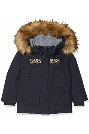 Napapijri Boy's Skidoo Open Jacket