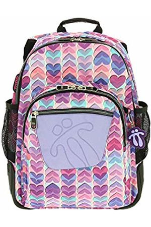 a8aedeae6 TOTTO Mochila Escolar (20l) Crayoles Children's Backpack