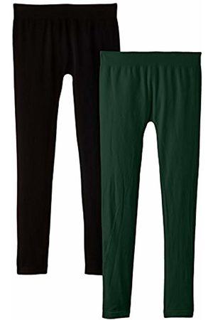 Luigi di Focenza Women's 100 DEN Leggings - - One size