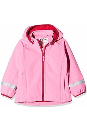 Playshoes Girl's Kinder Softshell Jacke Jacket, ( 18)