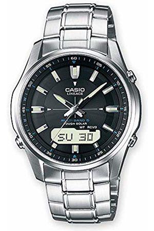 Casio Wave Ceptor Men's Watch LCW-M100DSE-1AER