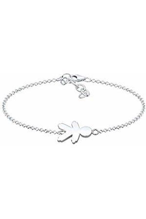 Elli Women's 925 Sterling Silver Strand Bracelet 0201910218_16