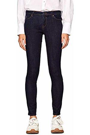 Esprit Women's 998cc1b823 Skinny Jeans, ( Rinse 900)