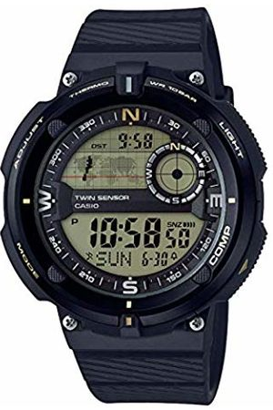 Casio Collection Unisex Adults Watch SGW-600H-9AER