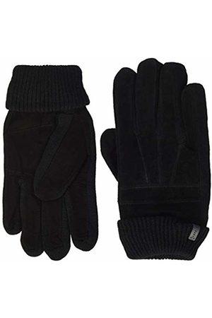Esprit Accessoires Men's 118ea2r002 Gloves, ( 001)
