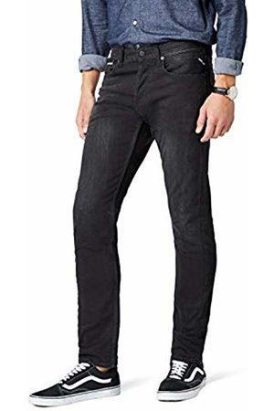 Replay Men's Grover Straight Jeans, ( Denim 7)