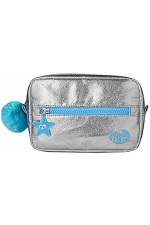 4bd8a150b1a0 Tinc Kids Metallic Wash Toiletry Bag Toiletry Bag