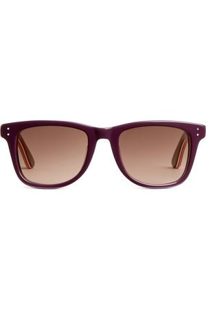 ARKET Wellington Acetate Sunglasses