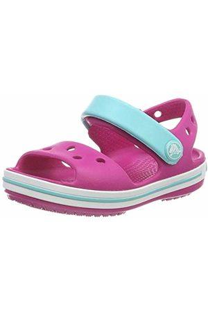Crocs Unisex Kids' Crocband Sandal Kids Open Toe Sandals