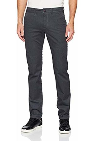 Mac Men's Lennox Straight Jeans, ( Stone 077)