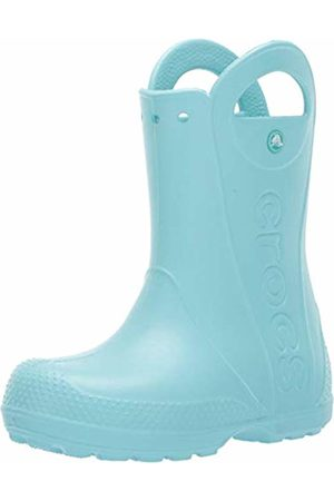 Crocs Unisex Kids' Handle It Rain Boot Wellington Boots