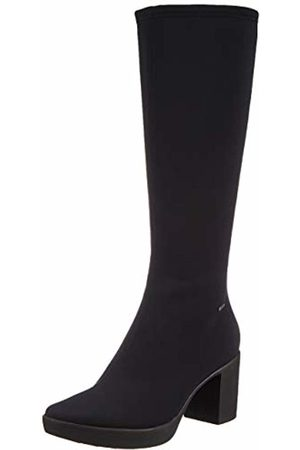 Högl Womens 6-10 6866 High Boots Size: 5.5 UK
